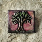 Tree of Life Pin/Brooch