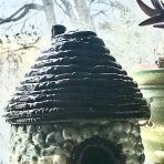 Large Gnome Hut – 9.75″