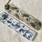 Ocean Themed Incense Stick Holder