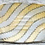 Zigzag Soap Dish