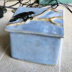 Raven Box, Style 2 – Medium