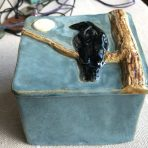Raven Box, Style 1 – Medium