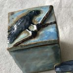 Raven Box, Style 2 – Medium-Small