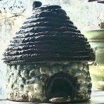 Large Gnome Hut – 9.75″