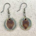 Elm Leaf Earrings