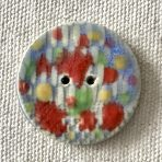 Colourful Focal Button, large