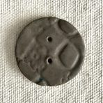 Leather Look/Leather Feel Button